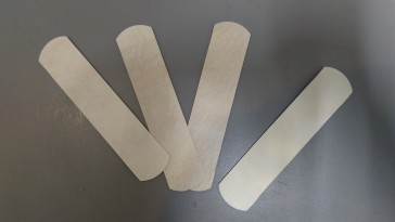 Self Adhesive Parchment (bandages)-Singles