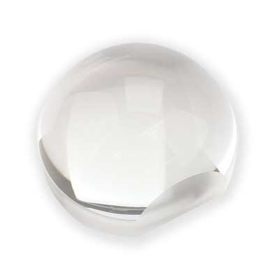 Acrylic Ball Loupe Magnifiers